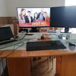 1 Jahr Home-Office